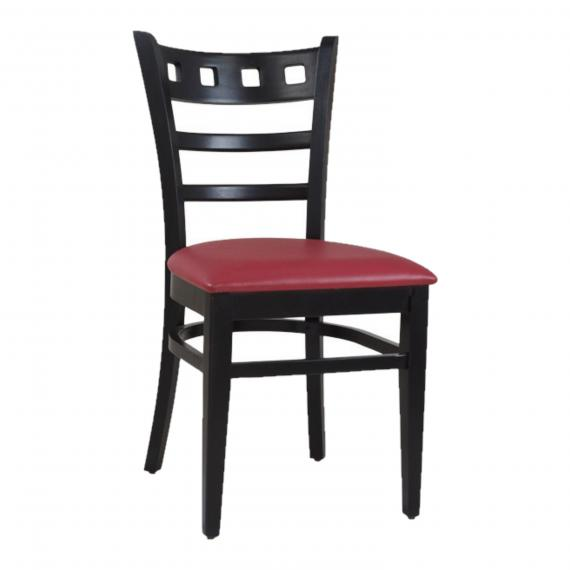 Traditional Ladder-Back Baltic P  DINING Chair