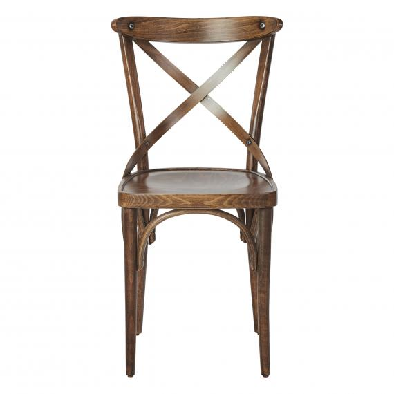 Crossback Restaurant chair