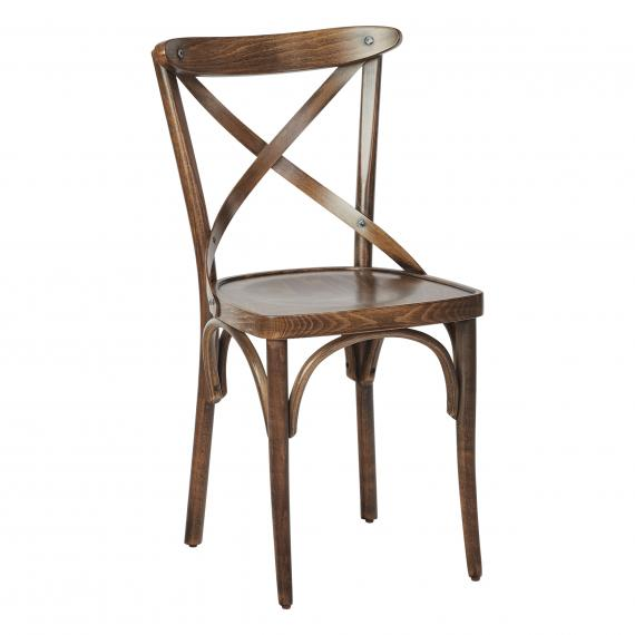 Crossback Bentwood Restaurant Chairs