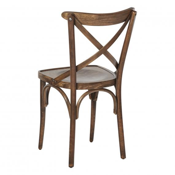 Crossback Bentwood chair