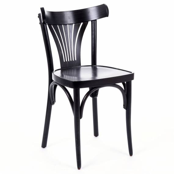 Bistro Commercial Bentwood Dining Chair