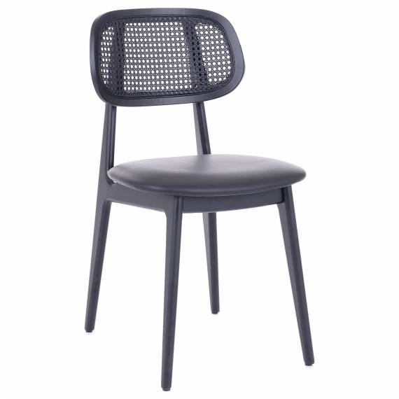 CANE BACK Brazil AMG Restaurant Chair