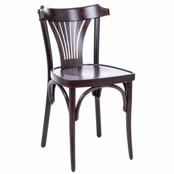 Commercial Bentwood Caffe Restaurant Dining Chair