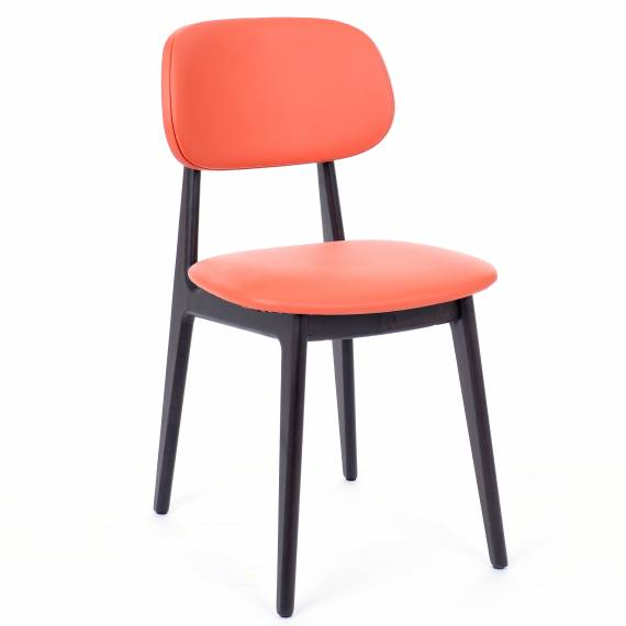 BERNIE 2P RESTAURANT DINING CHAIR