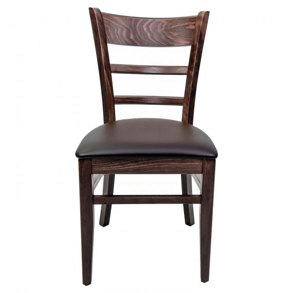 LADDER-BACK BALTY P RESTAURANT DINING CHAIR