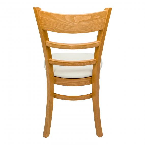 CONTEMPORARY BALTY P RESTAURANT DINING CHAIR