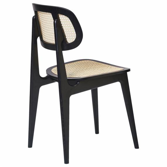 Cane Seat & Back Brazil  Dining Chair